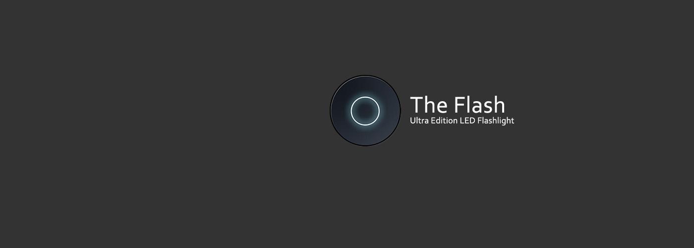 The Flash - LED Flashlight